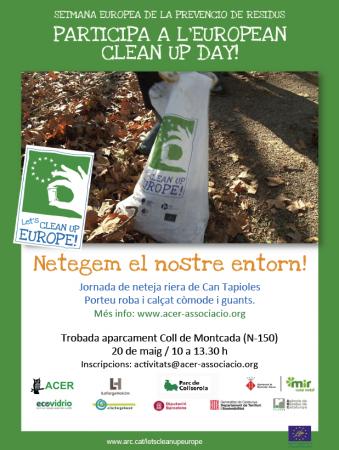 Acer Jornada-neteja-can-tapioles