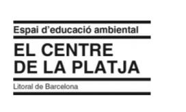 Logo Centre de la Platja