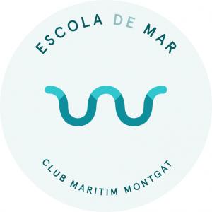 Logo EScola de Mar