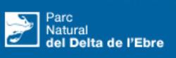 Logo Parc Natural Delta de l Ebre