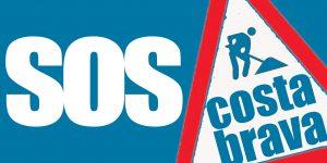 Logo SOS Costa Brava