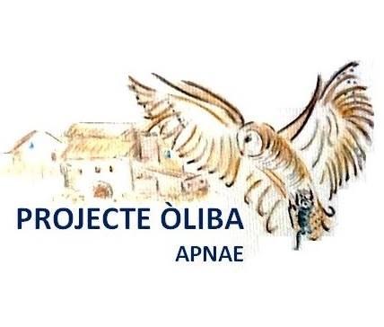 Oliba apnae logo