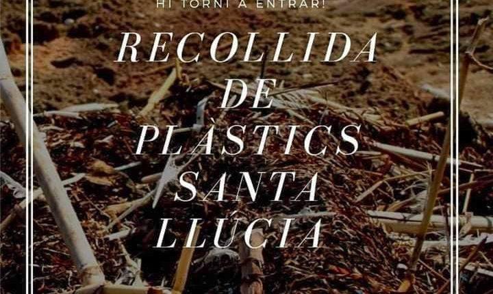 Plastic free Came 1 febrer El Perelló