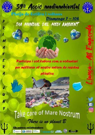 Platges Netes DMMA
