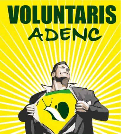 adenc voluntariat