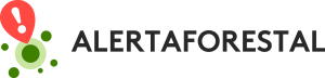 Alerta Forestal Logo