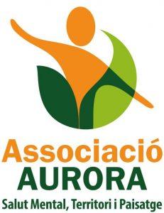 Associació Aurora Logo