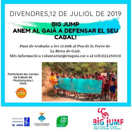 big jump 2019 cartell