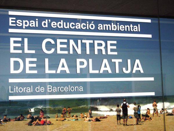 El Centre de la platja