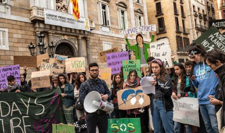 climate strike #fridaysforfuture