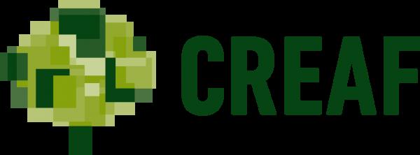 creaf logo