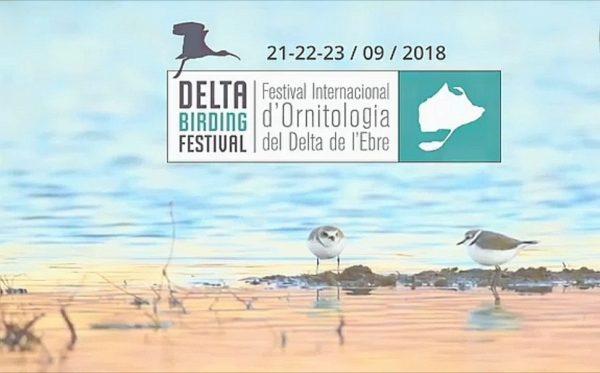 Delta Birding Festival 2018