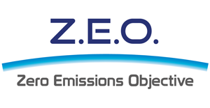 Logo Plataforma ZEO