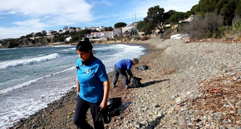platges netes voluntariat