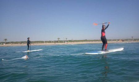 surfrider paddle 2