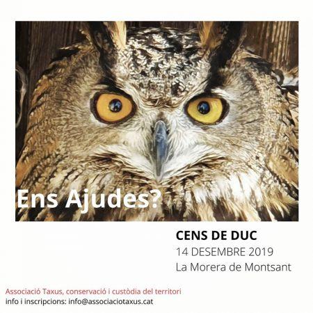 taxus Cens del Duc