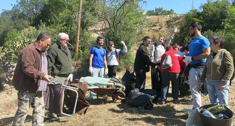 voluntariat graellsia