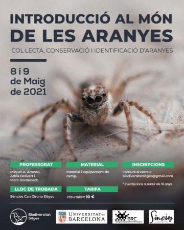 Biodiversitat Sitges