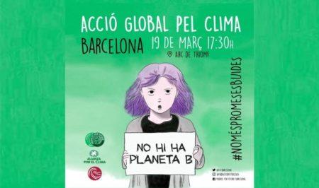 19 març Barcelona