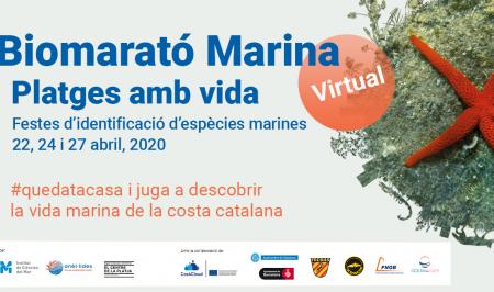 Biomarato Marina Virtual