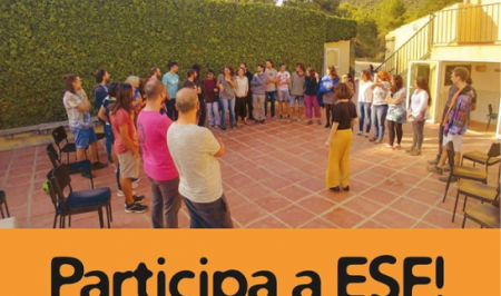 ESF voluntariat