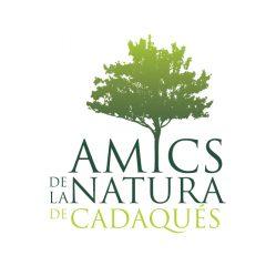 Logo Amics Natura Cadaquès
