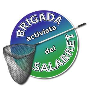 Logo Brigada activista del Salabret