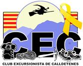 Logo CE Calldetenes