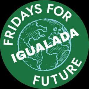 Logo Fridays Igualada