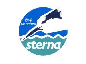 Logo Grup Natura Sterna