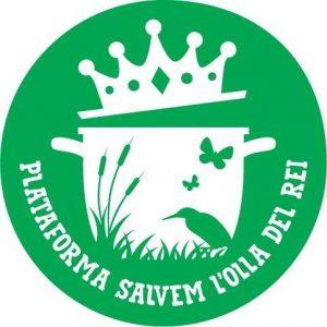 Logo Olla del Rei