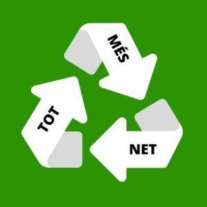 Logo Tot més net