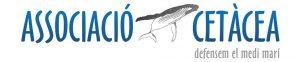 Logo associació cetacea