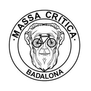 Logo massa Critica Badalona