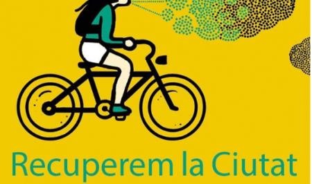 bicicletada Girona 2 juliol