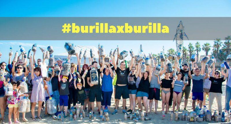 Grup de voluntariat de burillaton