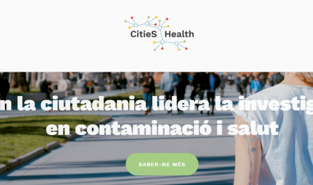 cities healt page