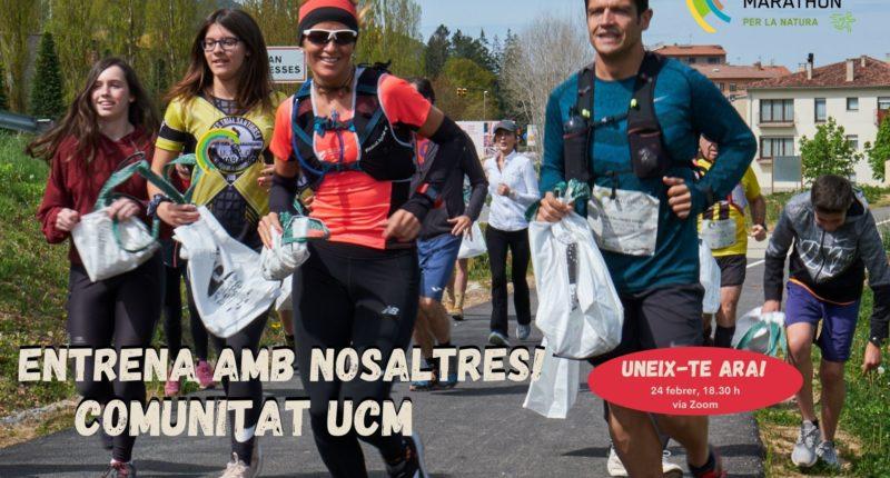 comunitat UCM 24 FEBRER