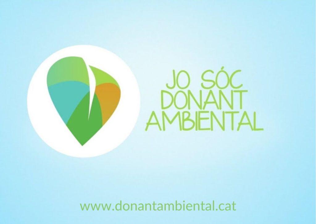 Donant ambiental