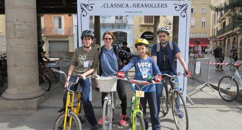 Granollers pedala