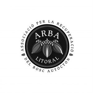 logo ARBA litoral _Negre