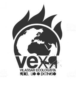 logo Vilassar Ecologista