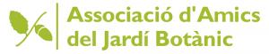 Logo de l'Associació d'Amics del Jardí Botànic de Barcelona
