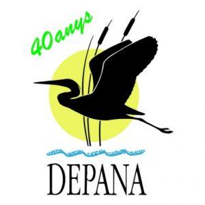 Logo Depana