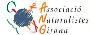 Logo Associació de Naturalistes de Girona