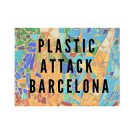 Logo Plastic Attack Barcelona