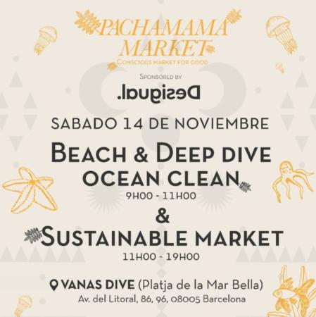 plastic free came Pachamama