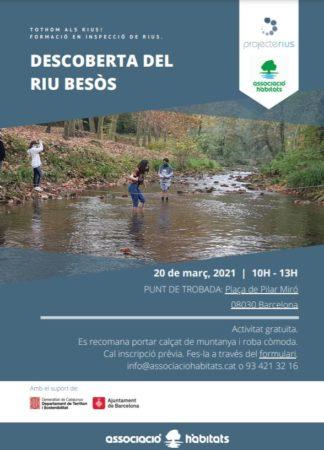 projecte rius Besòs