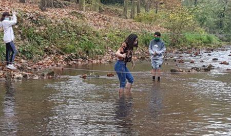projecte rius Besòs detall