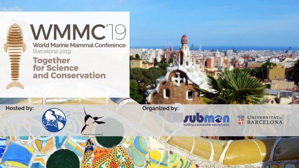 voluntariat congres mamifers marins 2